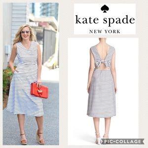 Kate Spade Nautical Dress NWT
